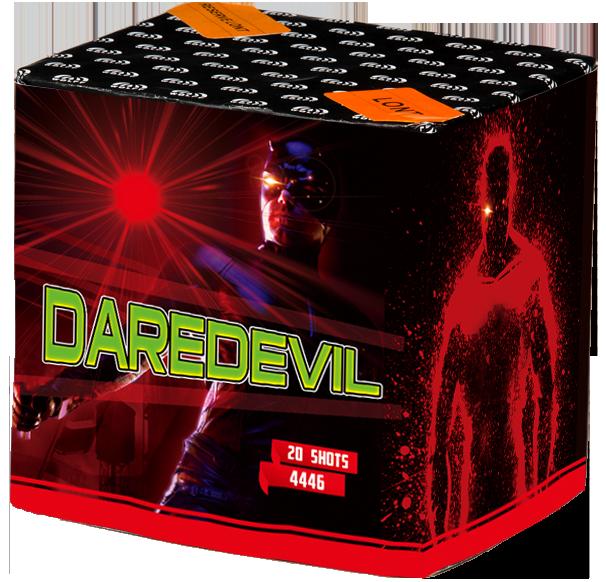 Cruelty/Daredevil