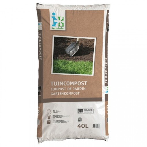 Intratuin compost 40 L