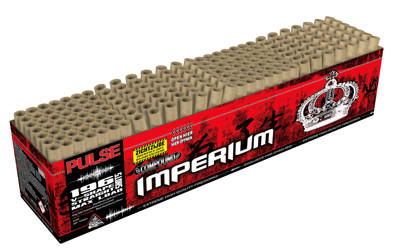 Imperium (Compound)*