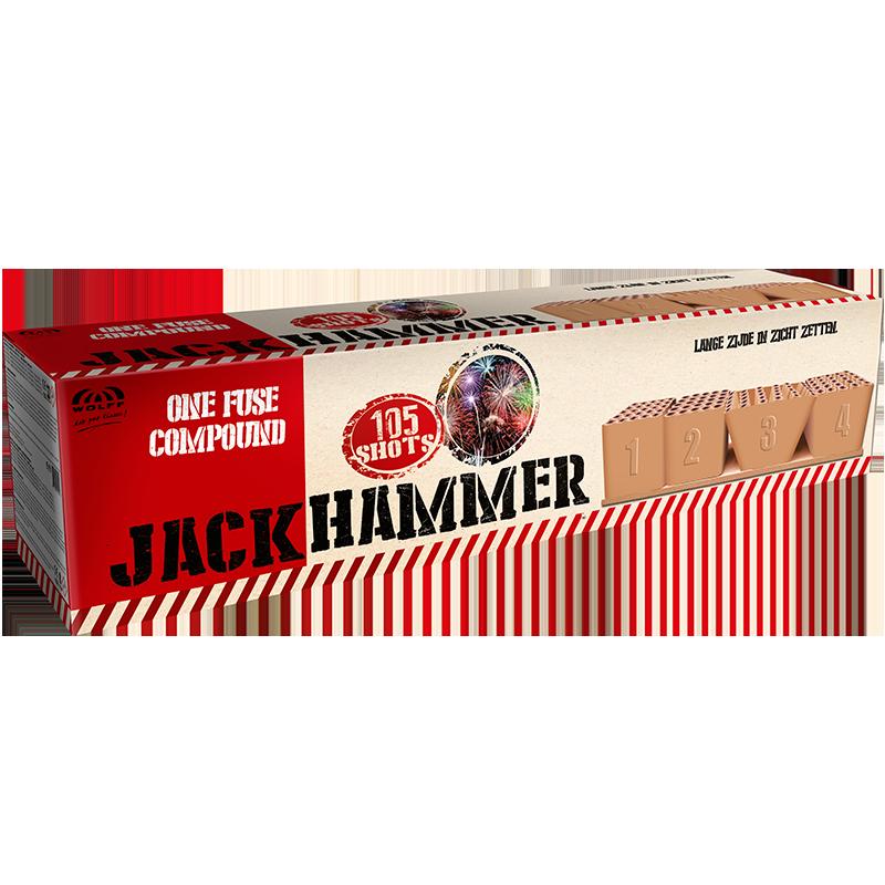 Jackhammer (Compound)