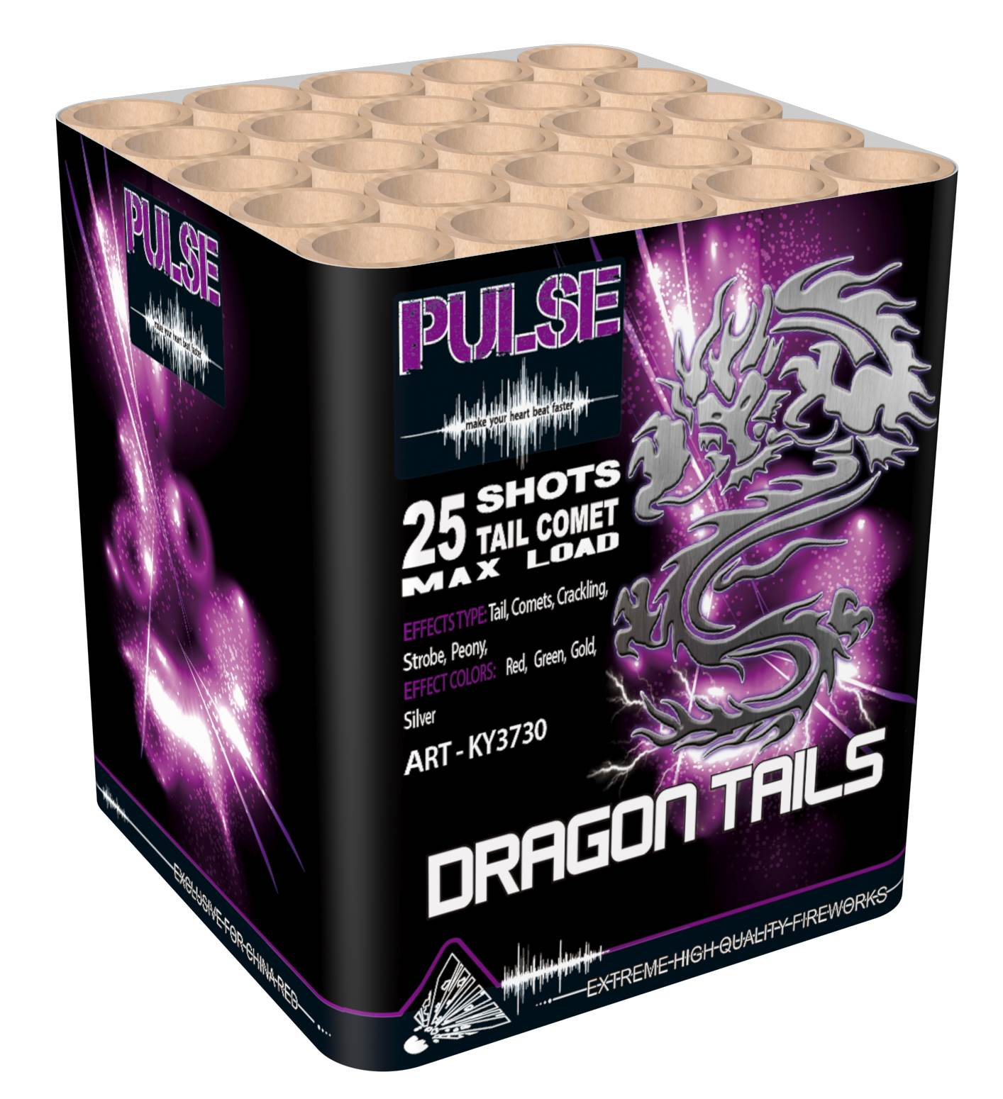 Dragon Tails