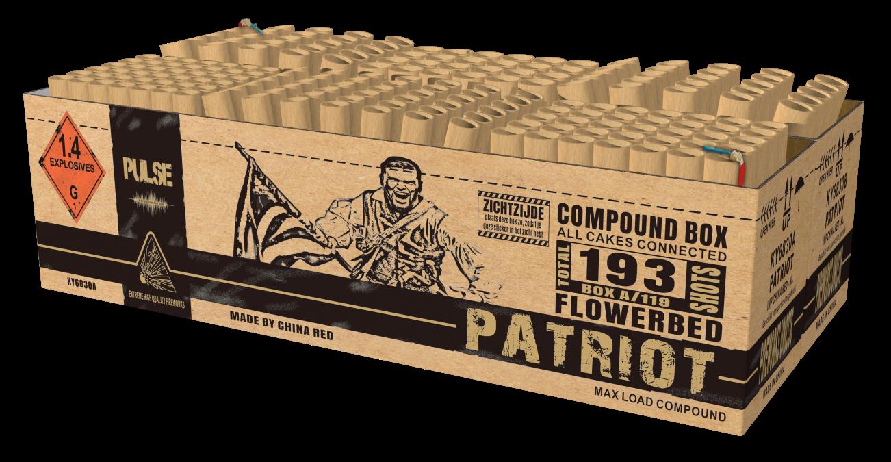 Patriot (Compound)