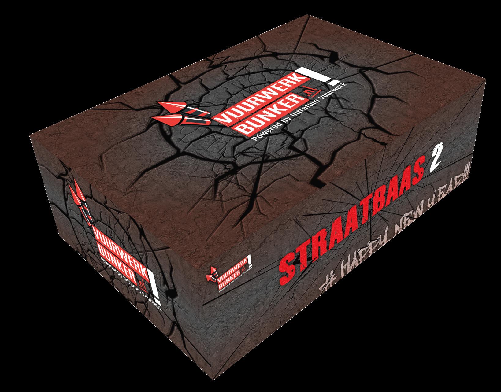 Straatbaas ii blinking box intratuin ijsselstein for Intratuin ijsselstein