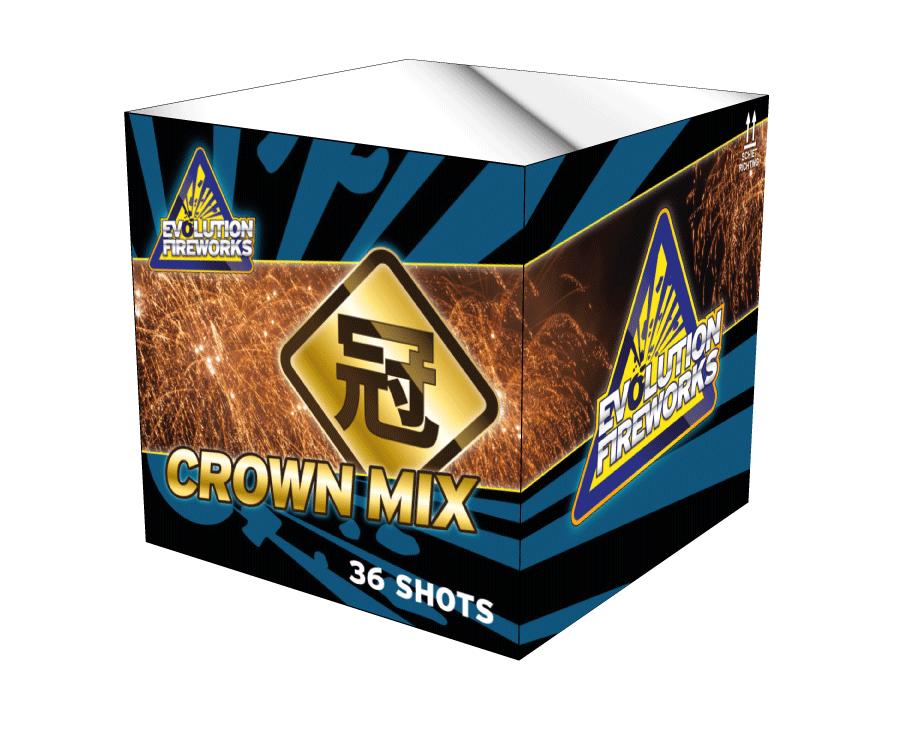 Crown Mix