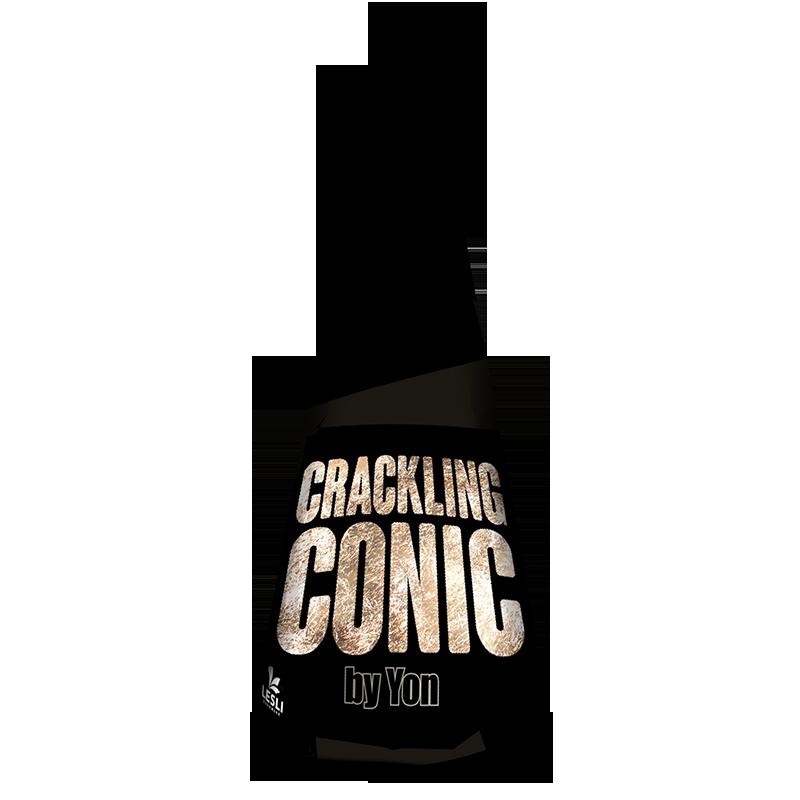 Crackling Conic
