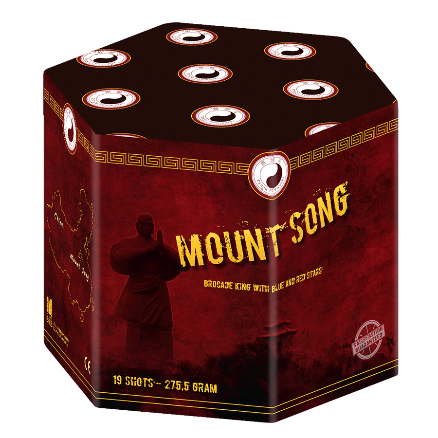 Mount Song