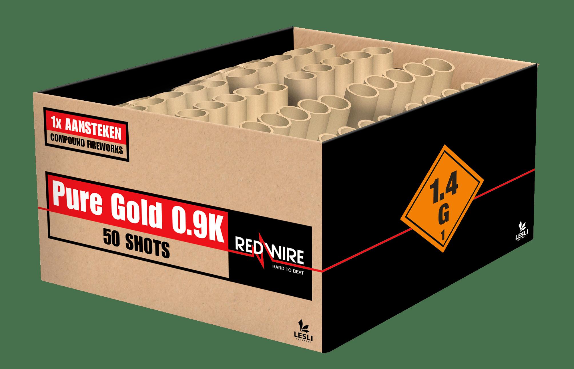 Pure gold 0 4k intratuin ijsselstein for Intratuin ijsselstein