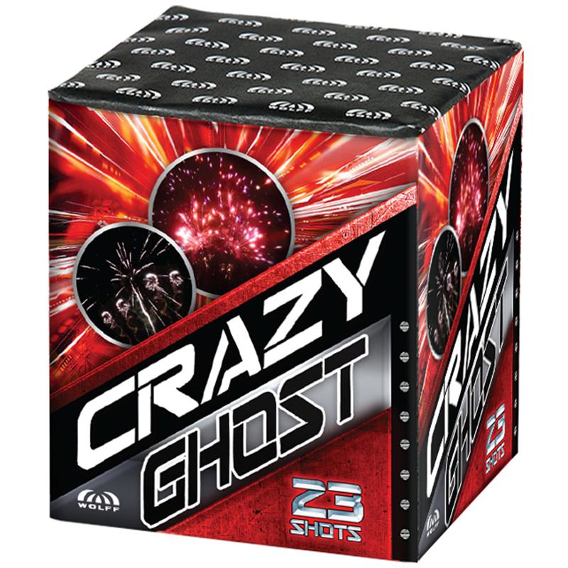 Crazy ghost intratuin ijsselstein for Intratuin ijsselstein