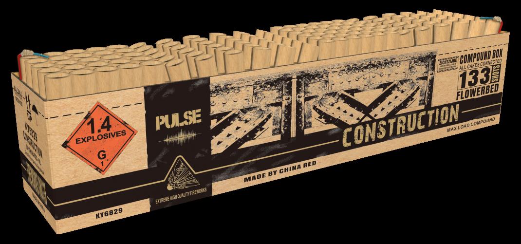 Construction (Compound)
