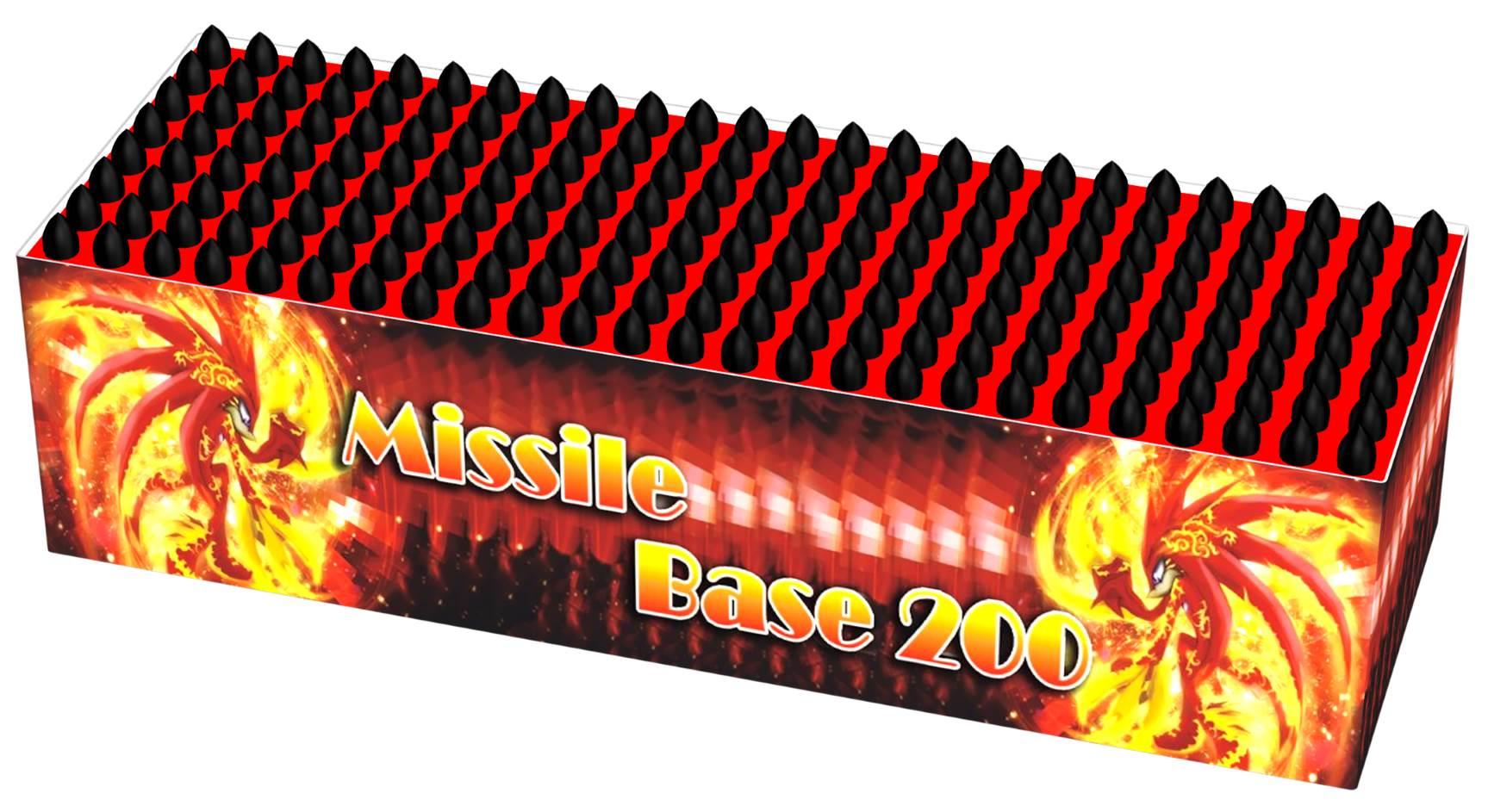 Missile Base 200*