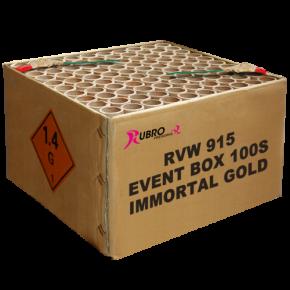 Event Box Immortal Gold