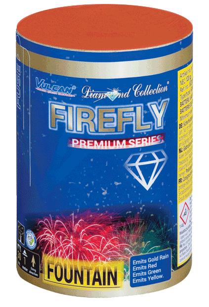 Firefly Fountain
