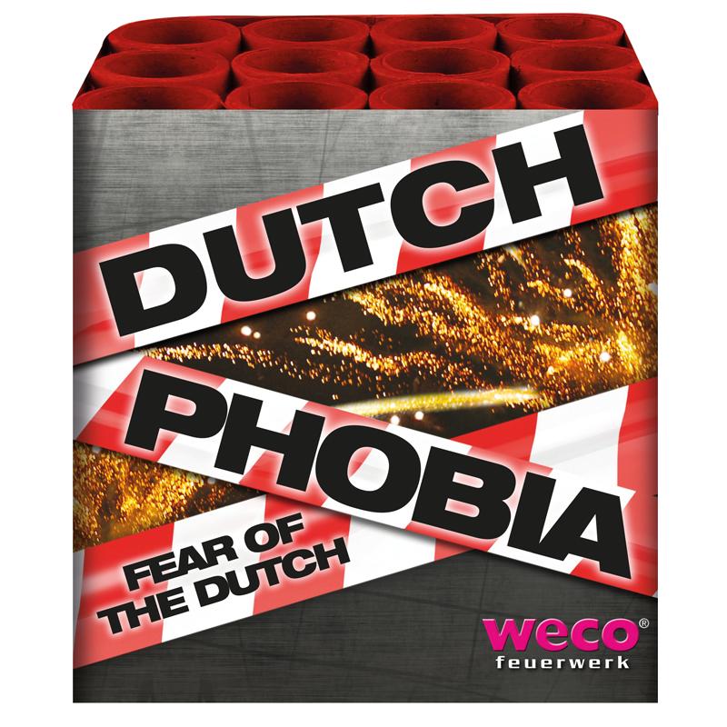 Dutch Phobia