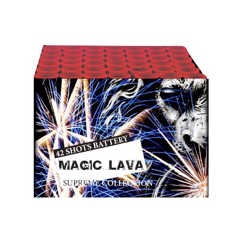 Magic Lava