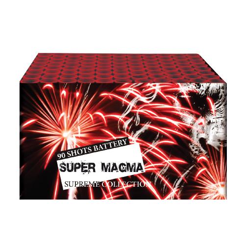Super Magma