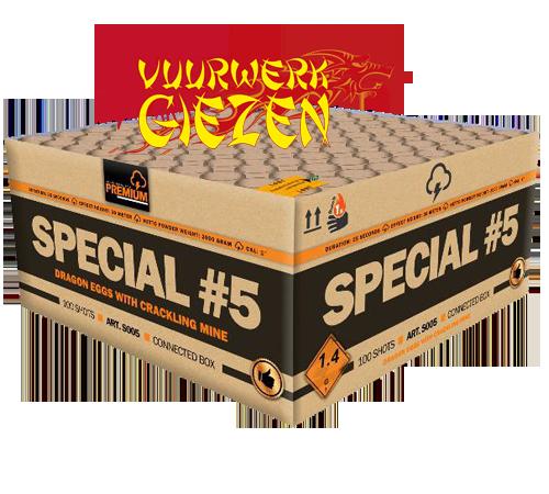 Special #5