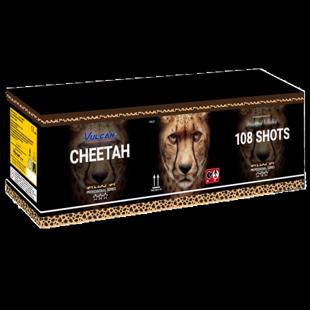 Cheetah *NIEUW 2019*