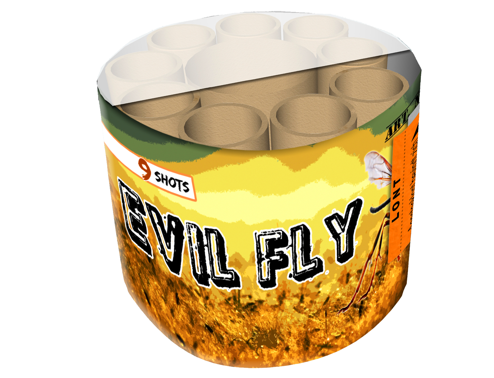 EVEL FLY