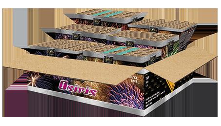 Osiris box