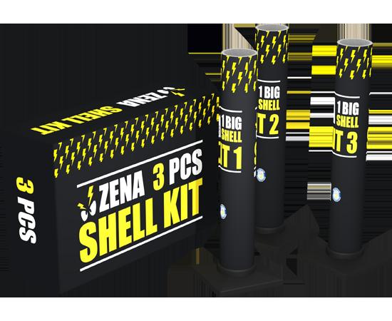 Zena shell kit intratuin pijnacker for Openingstijden intratuin pijnacker