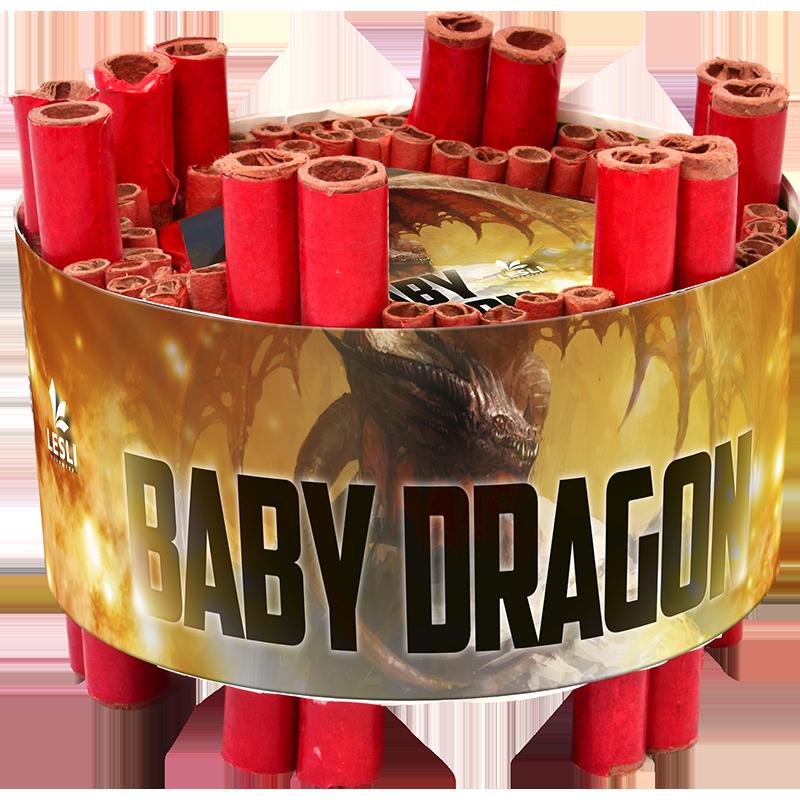 Baby Dragon (Rol)*