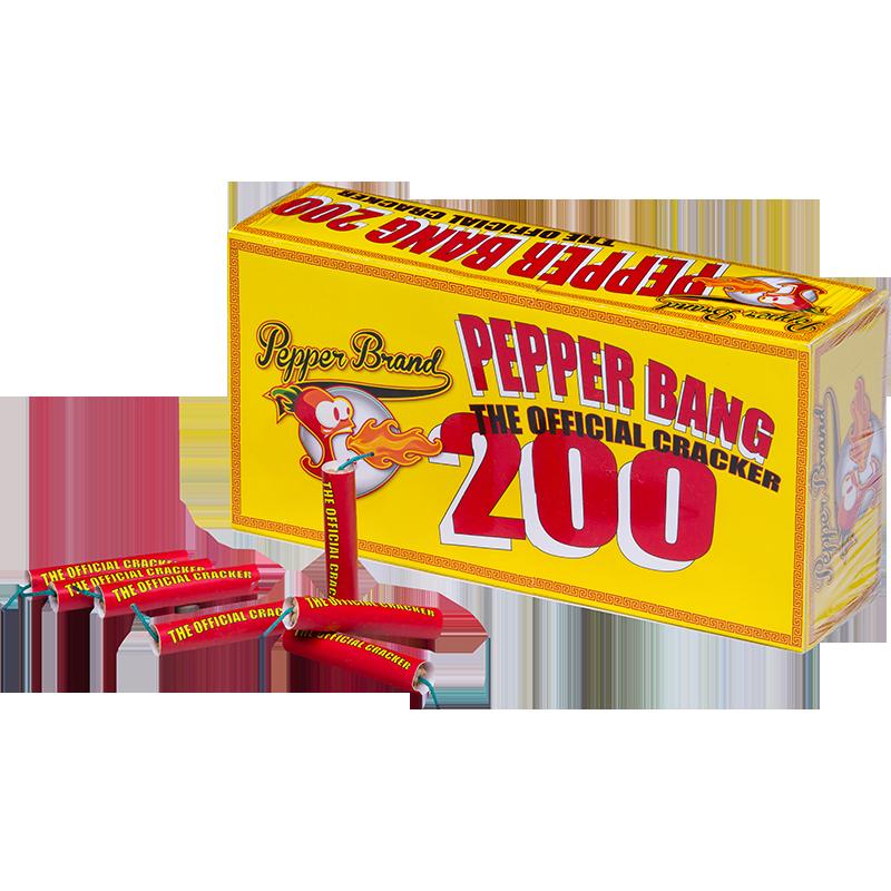 Pepper Bang