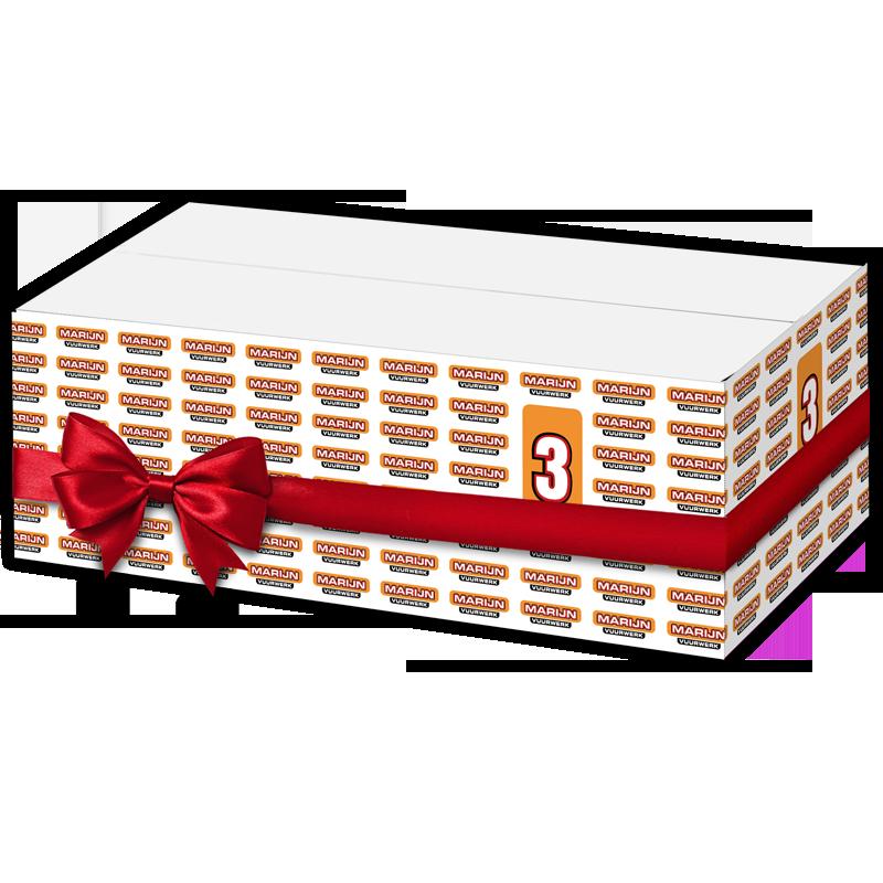 Cadeautje 3