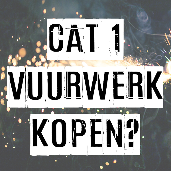 Categorie 1 vuurwerk kopen intratuin zoetermeer for Intratuin zoetermeer openingstijden