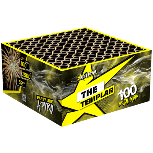 TEMPLAR BOX, 100 sh. PROF. BOX!
