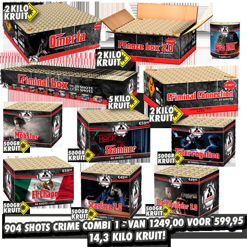 Crime Combi 1