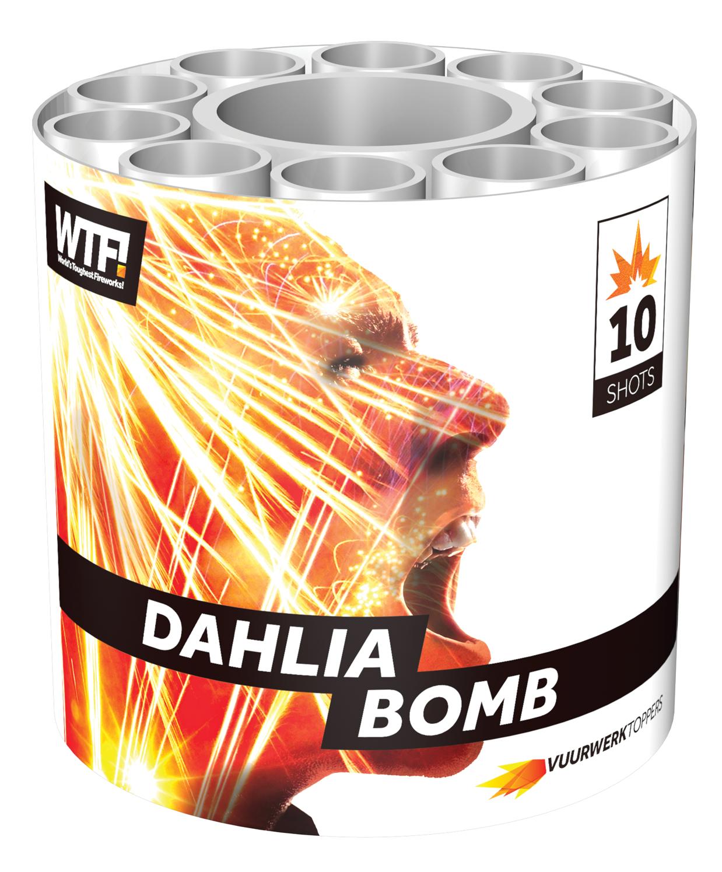 Dahlia Bomb