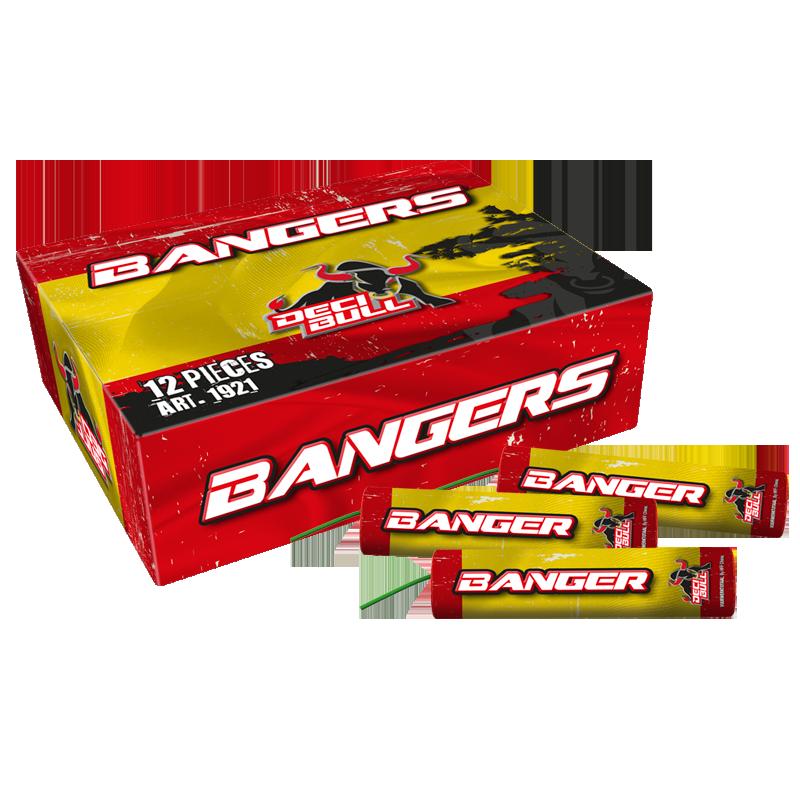 NR 245: DECIBULL BANGERS