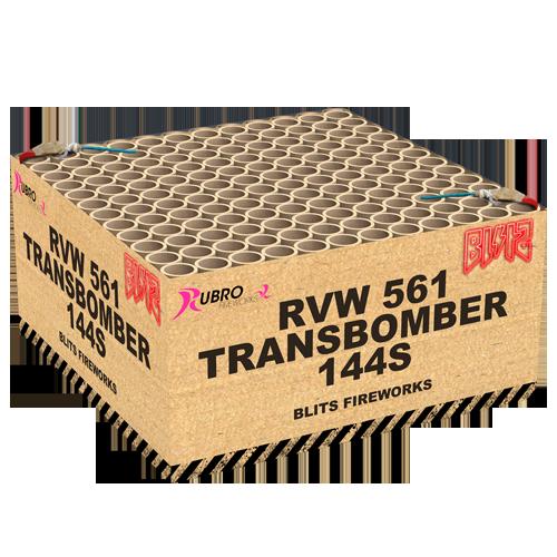 NR 226: TRANSBOMBER