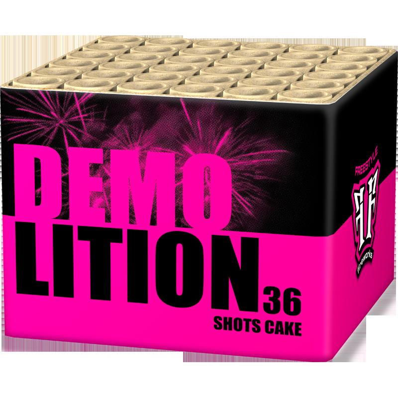 NR 222: DEMOLITION