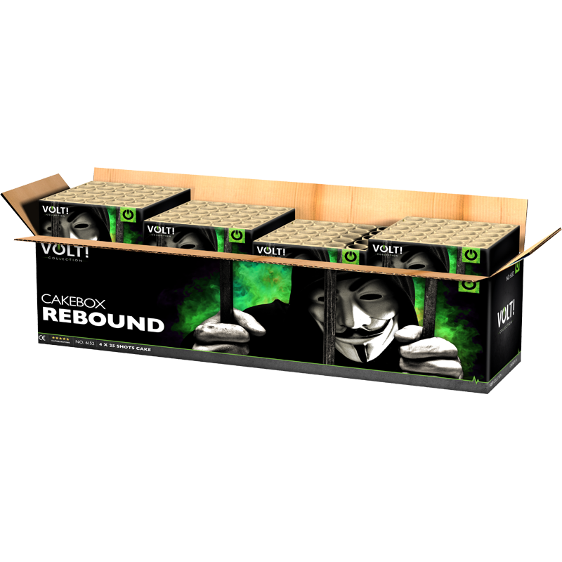 NR 330: VOLT! REBOUND BOX