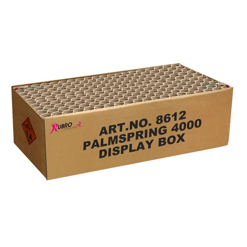 NR 310: PALMSPRING 4000 SPECIAAL