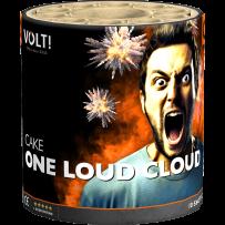 NR 186: VOLT! ONE LOUD CLOUD