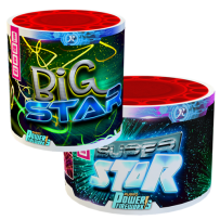 NR 109: SUPER STAR & BIG STAR