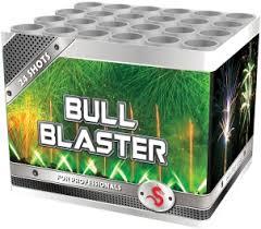 NR 61: BULL BLASTER