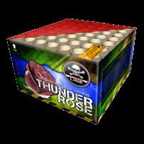 NR 115: THUNDER ROSE