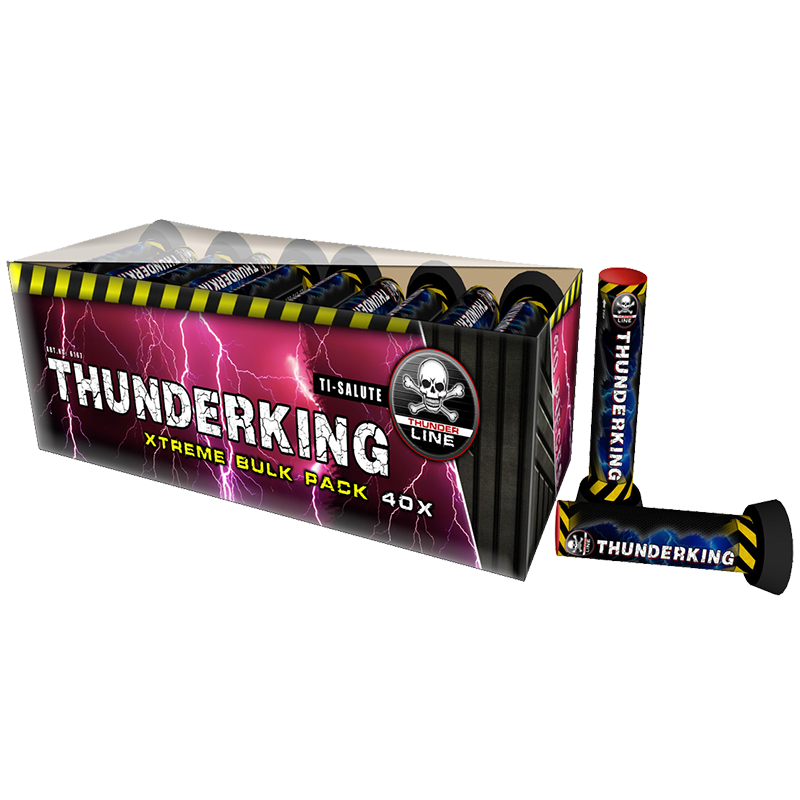 NR 52: THUNDERKING BULK PACK