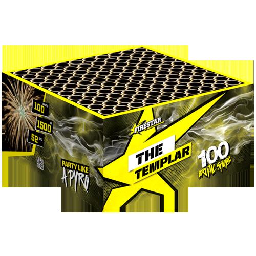 NR 208: TEMPLAR BOX