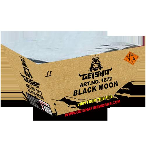 NR 188: BLACK MOON