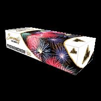 NR 375: SERENITY/PHENOMENON SHOW