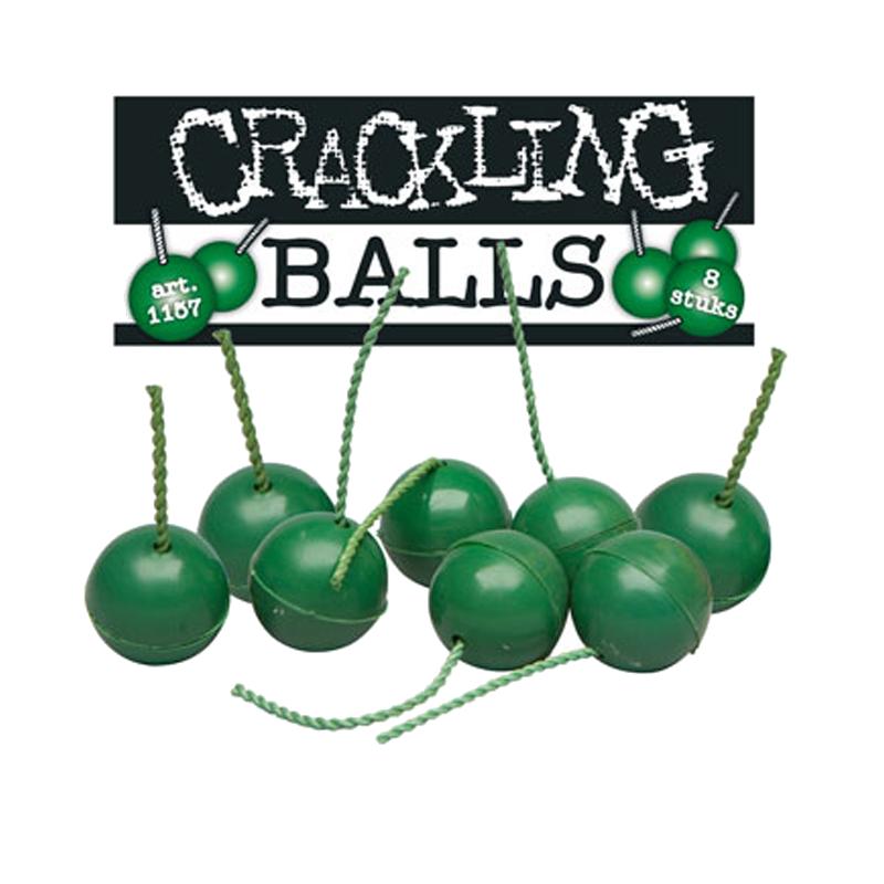 NR 94: B2B CRACKLING BALLS