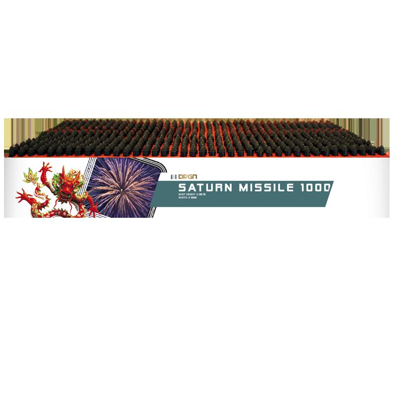 NR 106: SATURN MISSEL 1000'S