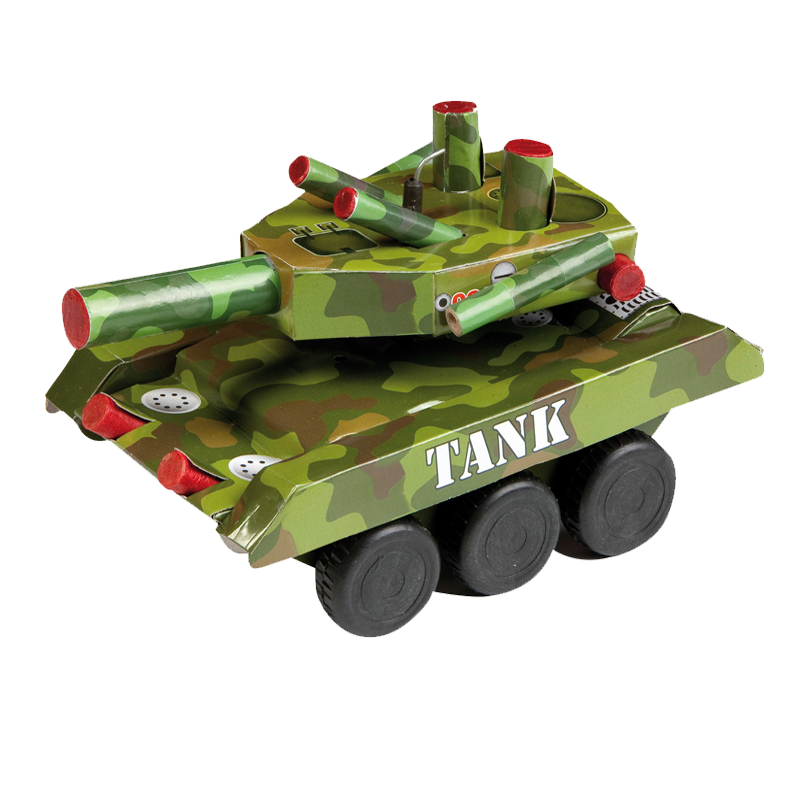 Army Tank Large