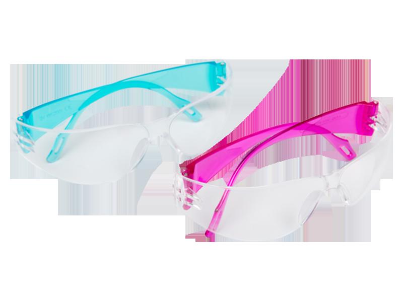 kindervuurwerkbril