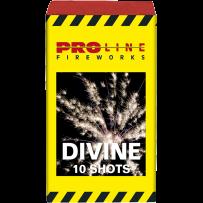 divine 10 shots