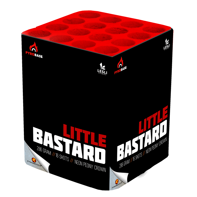 Little bastard
